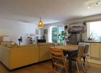 Thumbnail 2 bed flat to rent in Dacres Road, London