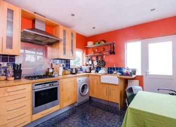 Thumbnail 2 bed maisonette for sale in Vale Crescent, Kingston Vale