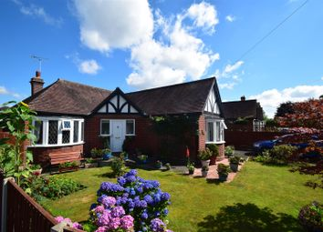 Thumbnail 2 bed detached bungalow for sale in Mytton Oak Road, Shrewsbury