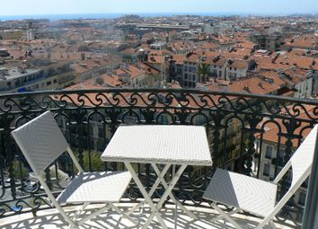 Thumbnail 2 bed apartment for sale in Nice Low Cimiez, Nice (Commune), Nice, Alpes-Maritimes, Provence-Alpes-Côte D'azur, France