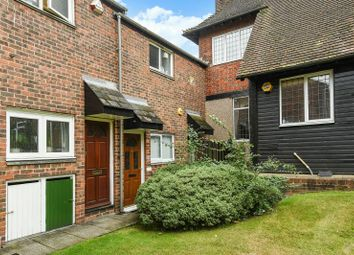 Thumbnail 1 bed flat for sale in Thirlmere Gardens, Northwood