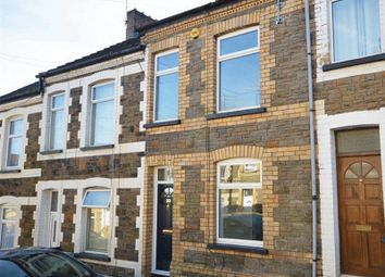 Thumbnail 2 bed terraced house for sale in Lucas Street, Newport