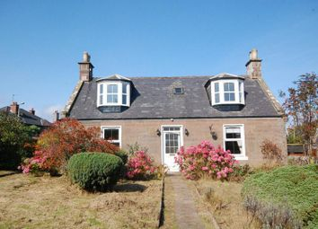 Thumbnail 3 bed detached house to rent in Bank Cottage, Montrose Road, Inverbervie