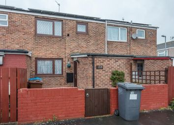 Thumbnail 3 bed terraced house for sale in Amberley Close, Bransholme, Hull