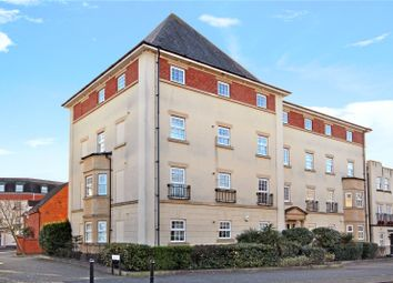 Thumbnail 3 bedroom flat for sale in Redhouse Way, Redhouse, Swindon