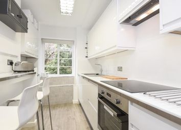Thumbnail 3 bed flat to rent in Hornsey Lane, Highgate