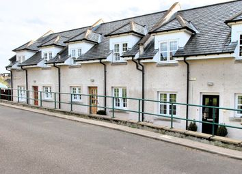 Thumbnail 2 bed terraced house for sale in 2 Gillies Terrace, Church Road, Auldearn, Nairn