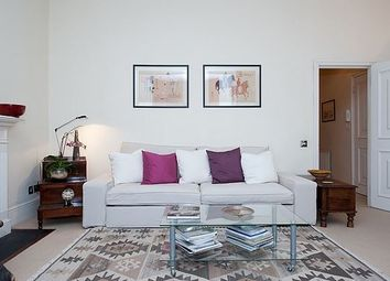 Thumbnail 1 bed flat to rent in Lamont Road, London