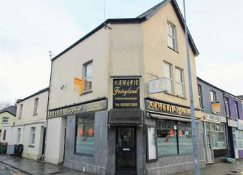 Thumbnail 6 bed maisonette for sale in Salisbury Road, Cathays, Cardiff