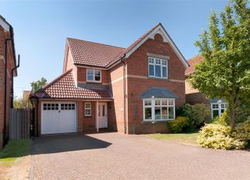 4 bed detached house for sale in Lime Trees, Staplehurst, Tonbridge TN12