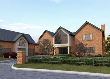 Thumbnail 6 bed detached house for sale in Fosse Way, Moreton Morrell, Warwick