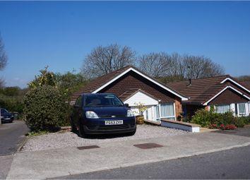 Thumbnail 2 bed detached bungalow for sale in Harbourne Avenue, Paignton