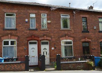 3 bed terraced house for sale in Block Lane, Chadderton, Oldham OL9
