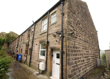 Thumbnail 2 bed terraced house to rent in Spring Street, Broadbottom, Hyde