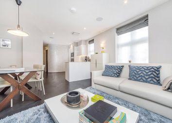 Thumbnail 1 bed flat to rent in Lansdowne Court, 42 Lansdowne Crescent, London