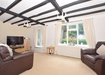 Thumbnail 3 bed end terrace house for sale in Limpsfield Road, Warlingham, Surrey