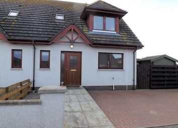 Thumbnail 2 bed semi-detached house for sale in 10B Carnegie Place, Portmahomack