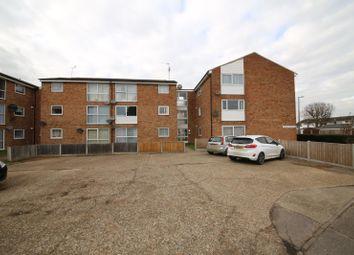 Thumbnail 2 bed flat to rent in Coronation Court, Coronation Avenue, East Tilbury, Tilbury