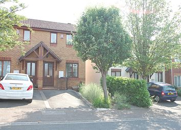 Thumbnail 2 bed end terrace house to rent in Kelvin Gardens, Croydon