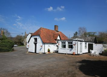 Thumbnail 4 bed cottage for sale in Inglesham, Swindon
