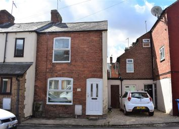 Thumbnail 2 bed end terrace house for sale in North Street, Banbury