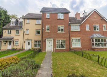 Thumbnail 3 bedroom mews house for sale in Millbrook Close, Warrington