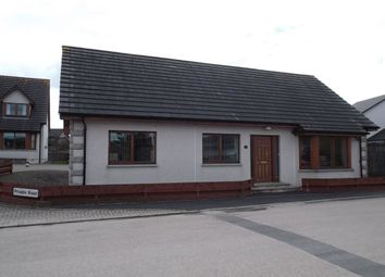 Thumbnail 3 bed bungalow for sale in Coopers Mill Balvenie Street, Dufftown, Keith