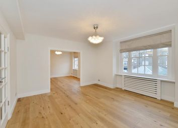 Thumbnail 3 bed flat for sale in Crawford Street, London