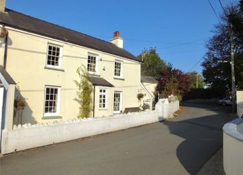Thumbnail 3 bedroom semi-detached house for sale in Woodview, St Florence, Tenby, Pembrokeshire