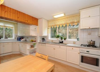 Thumbnail 4 bedroom property to rent in Lord Chancellor Walk, Coombe, Kingston Upon Thames