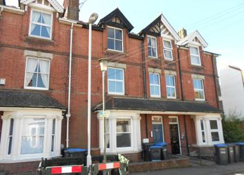 Thumbnail 2 bed flat to rent in St. James Road, East Grinstead
