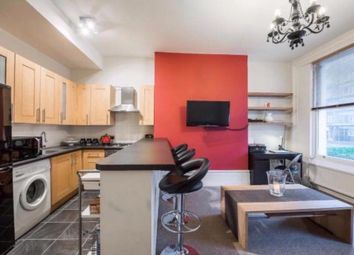 Thumbnail 2 bed flat to rent in Stockwell Road, Clapham