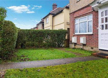 Thumbnail 2 bed maisonette for sale in North Western Avenue, Watford, Herts