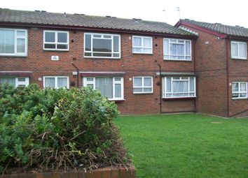 Thumbnail 2 bed flat to rent in Grasmere Road, Blackpool