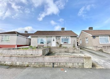 2 bed detached bungalow for sale in Clifton Close, Plympton, Plymouth PL7