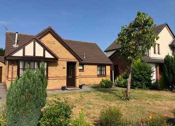 Thumbnail 2 bed detached bungalow to rent in Sandicroft Close, Birchwood, Warrington