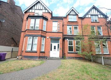 2 bed flat for sale in Ullet Road, Aigburth, Liverpool L17