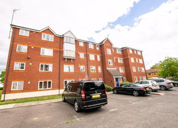 Thumbnail 1 bed flat for sale in Tideside Court, Harlinger Street, Woolwich