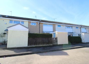 Thumbnail 3 bed terraced house for sale in Topcliffe Garth, Bransholme, Hull