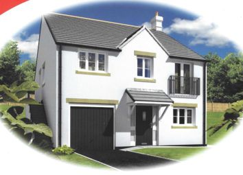 Thumbnail 3 bedroom detached house for sale in Pentreath Close, Fowey
