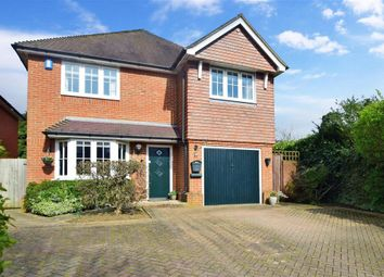 4 bed detached house for sale in Rock Road, Penenden Heath, Maidstone, Kent ME14