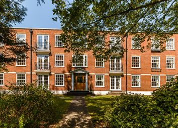 Thumbnail 3 bed flat to rent in St. Georges Avenue, Weybridge