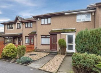 Thumbnail 2 bed terraced house for sale in Mansfield Way, Girdle Toll, Irvine, North Ayrshire