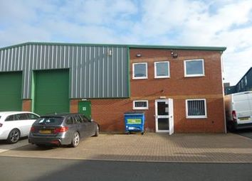 Thumbnail Light industrial to let in Unit C Harolds Court, Saxon Business Park, Hanbury Road, Stoke Prior, Bromsgrove