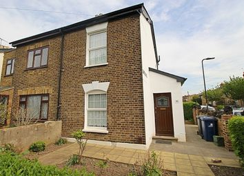 Thumbnail 5 bedroom semi-detached house to rent in Green Lane, Hanwell