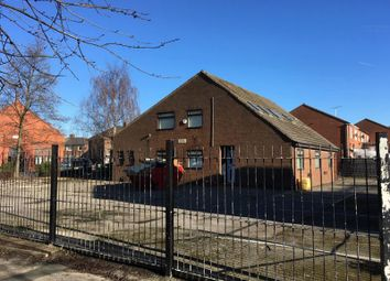 Thumbnail Commercial property for sale in 18 Lugsdale Road, Widnes