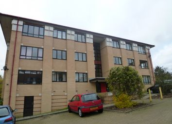 Thumbnail 1 bed flat to rent in Albion Place, Campbell Park, Milton Keynes