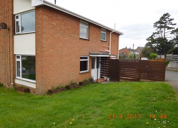 Thumbnail 3 bedroom semi-detached house to rent in Ridgeway Gardens, Otters St Mary