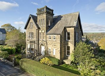 Thumbnail Detached house for sale in Holme Lea, 2 Queens Road, Ilkley, West Yorkshire