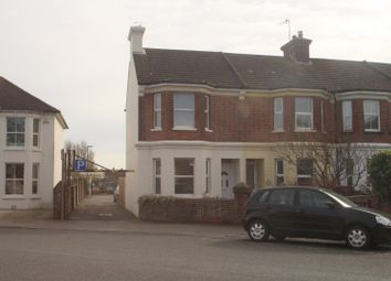 Thumbnail 3 bedroom property to rent in South Street, Lancing